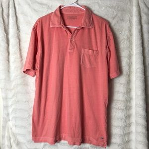 Men's Vineyard Vines Polo